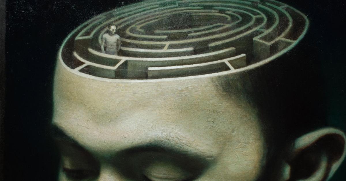 Cele 10 capcane pe care ni le intinde creierul, ai grija cum le gestionezi!