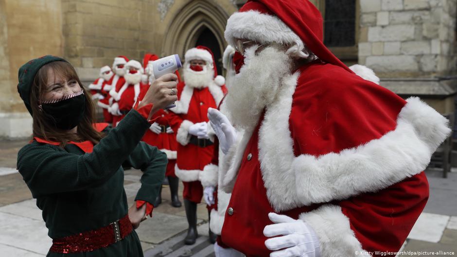 Intrăm în carantină totală de Crăciun și Revelion?!