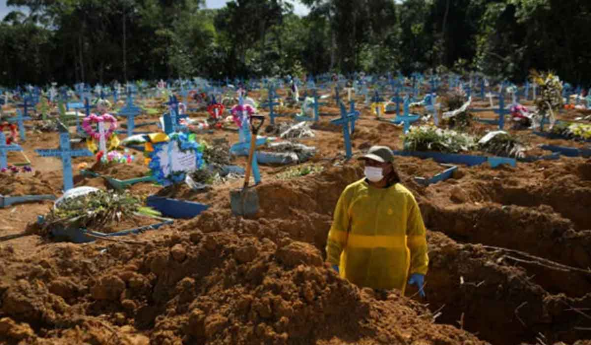 "Situatie disperata in Brazilia: ""Suntem intr-o stare de dezastru total… ca o tara care este in razboi – si a pierdut"""