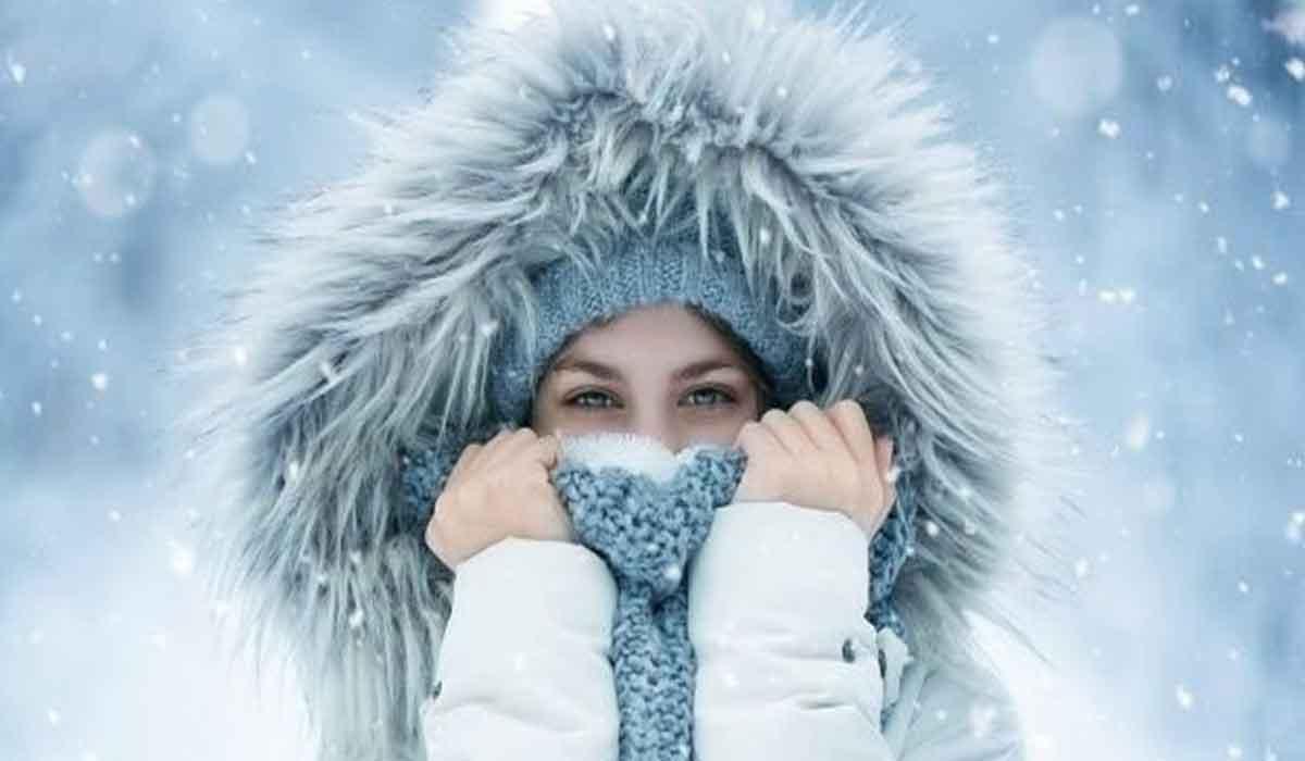 7 modificari care apar in corpul nostru iarna