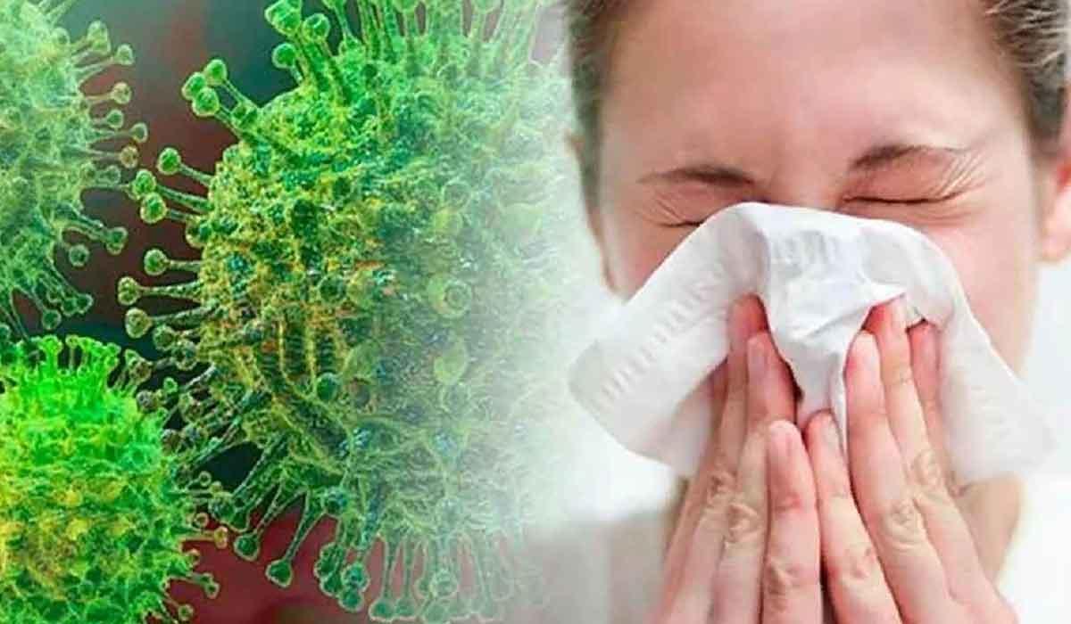 Congestie nazala sau secretie nazala: cum ne dam seama daca este coronavirus