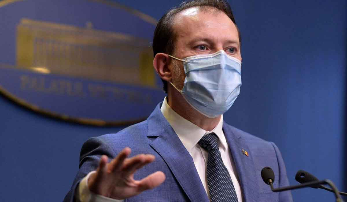 Florin Citu, anunt de ultim moment despre etapa a III-a A de vaccinare.  Cand va incepe