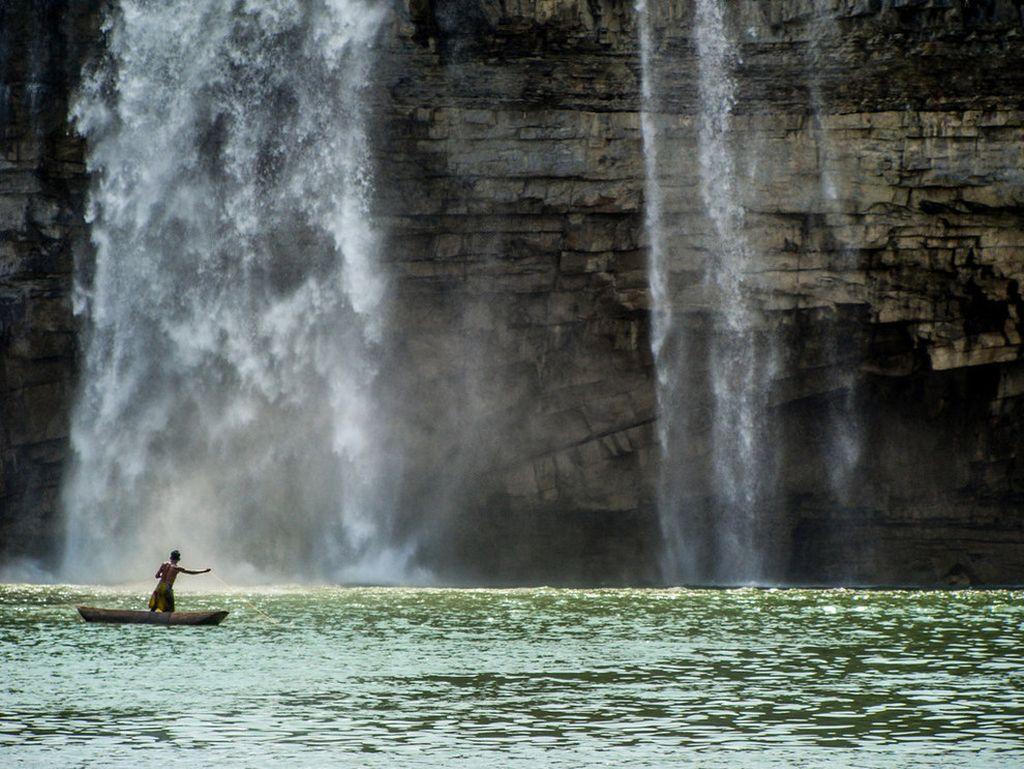 India necunoscută: 15 fotografii uimitoare din locuri în care călătoresc doar câțiva turiști