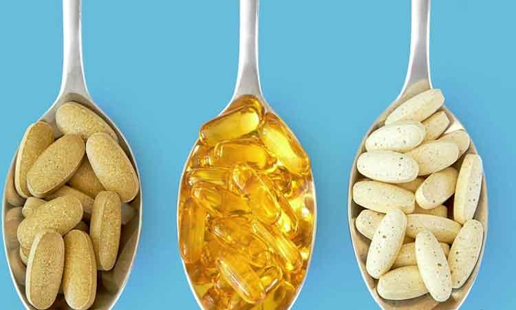 Cele 8 vitamine esentiale pentru femei. Ar trebui sa le consumi zilnic